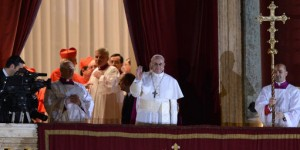Pope Francis I